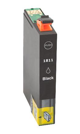 EPSON T1801 (č.18) / T1811 (č.18XL) - kompatibilní