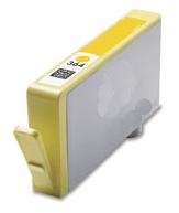 HP 364 XL Yellow - CB325EE - žlutý - kompatibilní