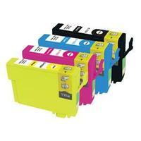 EPSON T1285 Multipack - kompatibilní - vysokokapacitní